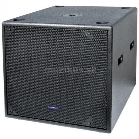 TAURUS 181 PD (DAN acoustic)