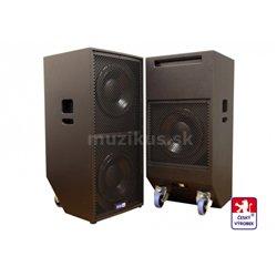 DS312 lak - 12TBX100 (Megaton)