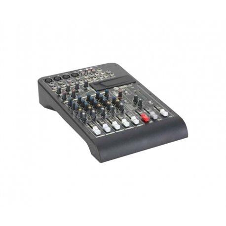 L-PAD 8CX LivePad (RCF)