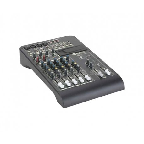 L-PAD 8C LivePad (RCF)