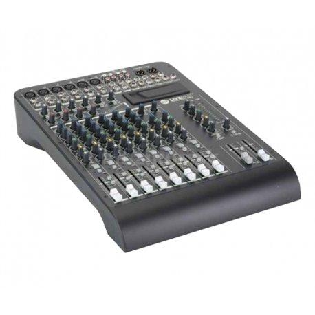 L-PAD 12C LivePad (RCF)