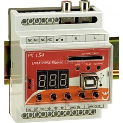 PX154 (PXM)