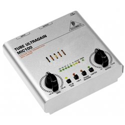 MIC 100 (Behringer)