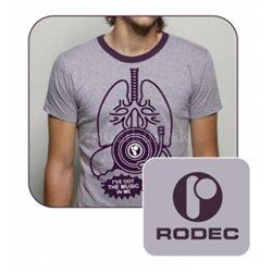 Rodec Tričko Rodec DTS-10-XXL
