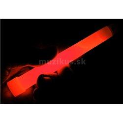Light&Glow Svítící tyčinka červená