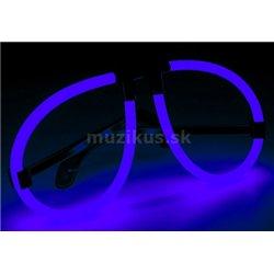 Light&Glow Svítící brýle modrá
