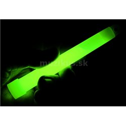 Light&Glow Svítící tyčinky 25ks zelená