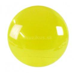 Plexi pro PAR 36 žlutý