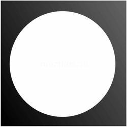 Rámeček filtr PAR 64 black