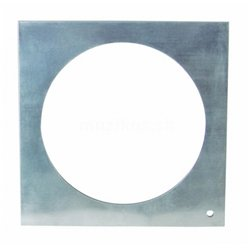 Rámeček filtr PAR 56 silver