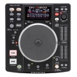 Denon-DJ DN-S 1200 - DJ-mediálny prehrávač / kontrolér