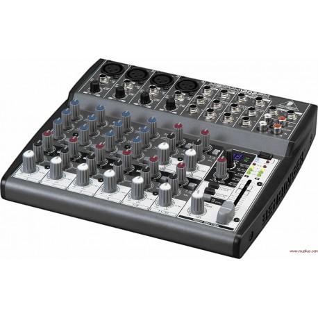 Behringer XENYX 1202 FX /mixpult/
