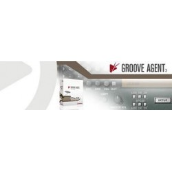 STEINBERG Groove Agent 3.0