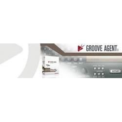 STEINBERG Groove Agent 3.0 EDU