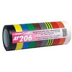 Advance AT206 GAFFA PVC různé barvy