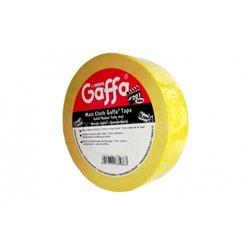Advance AT201 GAFFA matná žlutá