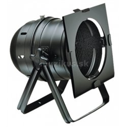 Reflektor PAR 64 CL1 silver sh (D.T.S.)