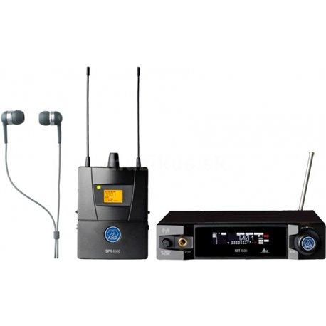 AKG IVM 4500 Set Band 7
