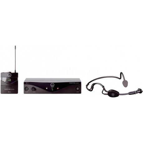 AKG Perception WMS45 Wireless Sports Set - A