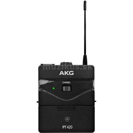 AKG PT420 Band D