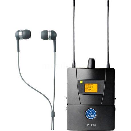 AKG SPR4500 Set Band 8