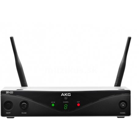 AKG SR420 Band B1