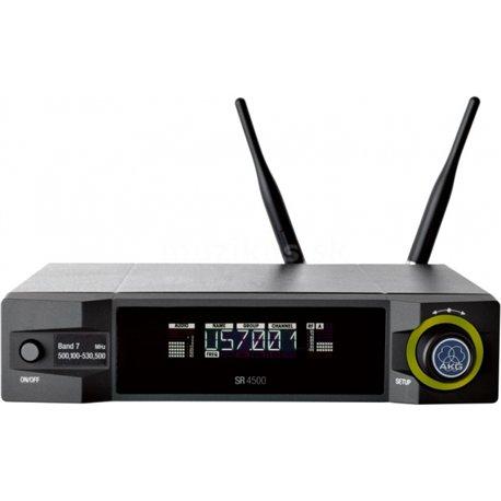 AKG SR4500 Band 8