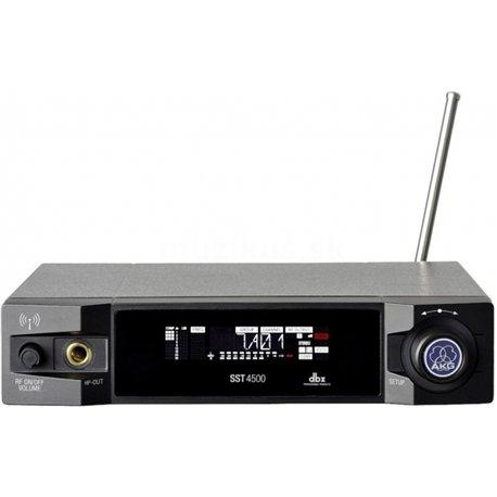 AKG SST4500 Set Band 8
