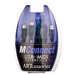 ART MConnect