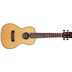 CORDOBA CD22C Concert Ukulele - Natural