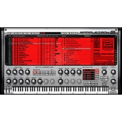 IK MULTIMEDIA SampleTank L 2.5