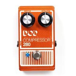 DIGITECH DOD Compressor 280