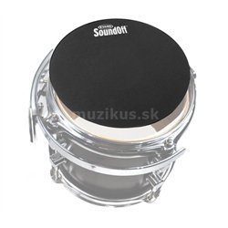 "EVANS HQ Percussion - SoundOff - 10"" Snare/Tom"