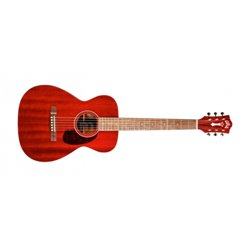 GUILD M-120 Cherry Red