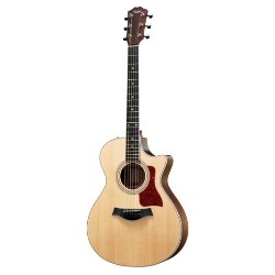 Taylor TY412-CE /Grand Concert gitara /