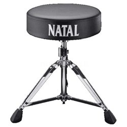 NATAL DRUMS DT1 Drum Throne H-ST-DT1/B