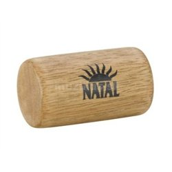 NATAL DRUMS WTUSK-S Wood Tube Shaker Small