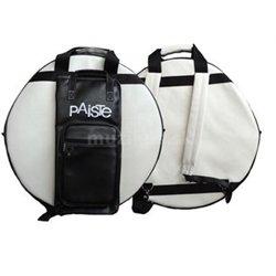"""PAISTE Cymbal bag 22"""" - Obal na činely"""