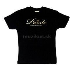 PAISTE Dámské tričko Gold - S