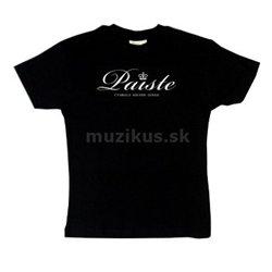 PAISTE Dámské tričko Silver - M