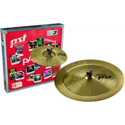 PAISTE PST 3 Effects Set