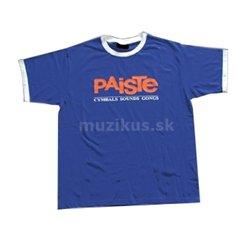 PAISTE Tričko Vintage - M