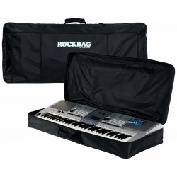 "Warwick RB 21412 B KEYBOARD BAG ""STUDENT LINE"""