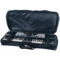 "Warwick RB 21514 B KEYBOARD BAG ""DELUX LINE"""