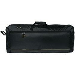 "Warwick RB 21515 B KEYBOARD BAG ""DELUX LINE"""