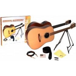 GigPack RB ACP 00101 A (Sada s príslušenstvom pre akustickú gitaru)