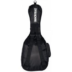 ROCKBAG Basic Line RB 20522 B (púzdro pre 1/4 klasickú gitaru, čierne)
