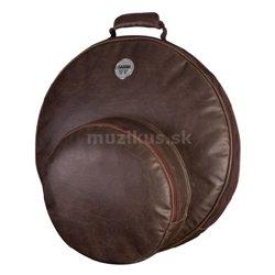 SABIAN Fast 22 Bold Cymbal Bag Vintage Brown