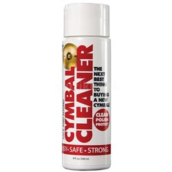 SABIAN Safe and Sound Cymbal Cleaner SSSC1