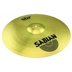 SABIAN SBR Crash/Ride 18""